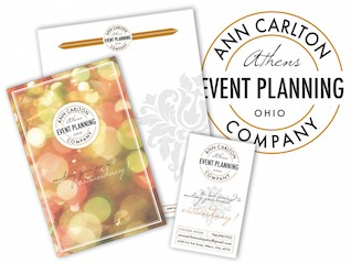 Ann Carlton Event Planning Logo