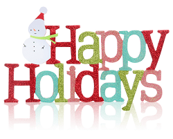 Happy Holidays from Eden Marketing!