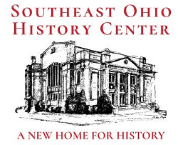Southeast Ohio History Center Website (Phase One)